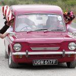 Hillman Husky, Imp Club, Campaign wagon