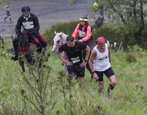 man v horse marathon, Green Events, June annually